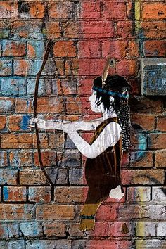 Artist: Be Free, Location: Collingwood