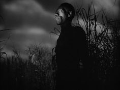 I Walked with a Zombie (1943), directed by Jacques Tourneur and produced by Val Lewton.