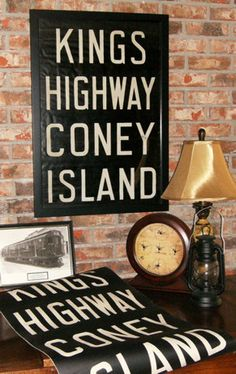 At T Kings Highway Coney Island