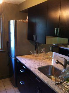 Arlington, Virginia 500 sq ft kitchen