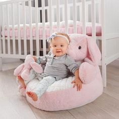 Factory custom animal design baby plush furniture