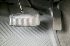 Automotive technicians replace old, worn-down brake pads with new aftermarket or OEM pads to ensure smooth and safe stops while driving Chevy Muscle Cars, Oem, Benefit, Saint, Chevrolet, Smooth, Green, Change Management