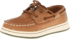 Sperry Top-Sider Sperry Cup 2-Eye Shoe (Toddler/Little Kid/Big Kid) for only $29.00
