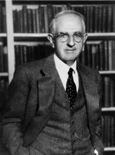 "Robert Livingston Schuyler, AHA president in 1951. His presidential address, ""The Historical Spirit Incarnate: Frederic William Maitland,"" is available here: http://www.historians.org/info/AHA_History/rlschuyler.htm"