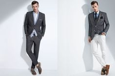 Digel Spring/Summer 2012 Men's Lookbook | FashionBeans.com