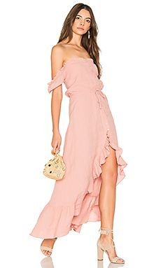Willow Day Dress