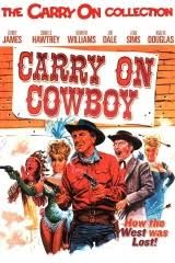 Carry On Cowboy 1966 A hilarious romp through the bars and bedrooms of the Wild West with the Carry On Cinema Movies, Movie Tv, Cowboy Films, Film Semi, Cinema Online, Vito, Prime Video, Streaming Movies, Laugh Out Loud