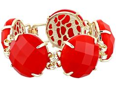 Kendra Scott Cassie Bracelet featured on Glance by Zappos