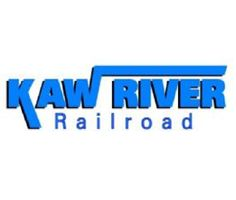Kaw River R.R..Was a Kansas City Southern Railway Company property and was the first shortline  Watco Companies began operating for KCS.  2004-present.