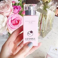 20 days until the full launch of Botanical Essence No.20! Double tap if you're excited! #Regram @tara_makeup #BE20