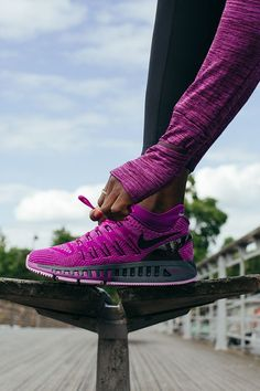 From pink pow to vivid purple, and ghost green to blue lagoon — travel light and tread stable in more colors of the Nike Air Zoom Odyssey running shoe.