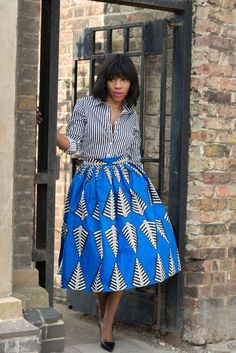 african fashion ideas are beautiful Image# 9743650522 African Fashion Designers, African Inspired Fashion, African Dresses For Women, African Print Fashion, African Attire, African Wear, African Women, African Prints, African Style