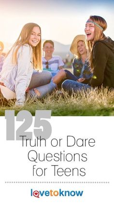 Whether you& playing an ice breaker at an adventure camps or retreat or just hanging out with friends at a sleepover, these truth or dare questions will .