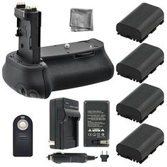canon 6d accessories only $  86.95 at http://loveacu.com/canon-6d-accessories/ -  #accessories #canon