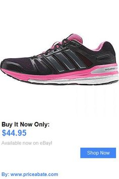 Women All Shapes And Sizes: Adidas Supernova Sequence 7 Womens Running Shoes. Sizes 6.5-11.0. BUY IT NOW ONLY: $44.95 #priceabateWomenAllShapesAndSizes OR #priceabate