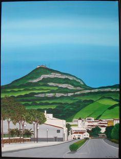 Es Mercadal - Menorca Art Gallery - La Galería de Arte en Menorca