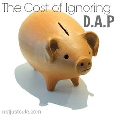 The Cost of Ignoring DAP (developmentally appropriate practice)
