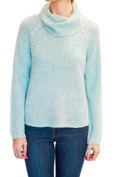 VIP Cowl Neck Sweater | Cowl neck, Khakis and Pullover
