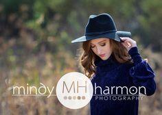 #seniorportraits #coolhats #senior #photography