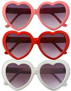 11a50c48e74  heart  glasses  red  pink  fashion  valentinesday  swimspot swimspot.
