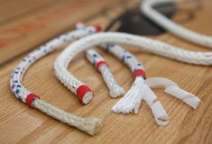 Not just for racers, high-tech cordage brings many benefits to cruising boats.