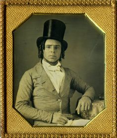 Amazing-Daguerreotype-of-a-Hasidic-Jew-or-African-American-w-Long-Tight-Curls