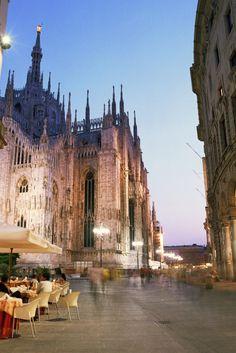 Δέκα λόγοι για να επισκεφθείς το Μιλάνο