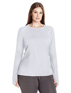 Women's Thermal Underwear - Fruit of the Loom Womens Plus Size Fit for Me Core Performance Thermal Top >>> Find out more about the great product at the image link.