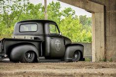 Classic Truck Art&Design @classic_car_art #ClassicCarArtDesign