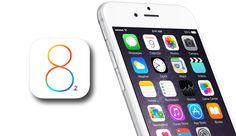 iOS 8.2 Podría Llegar el Lunes, Conoce Todas sus Novedades Galaxy Phone, Samsung Galaxy, Ios 8, Iphone, Mondays