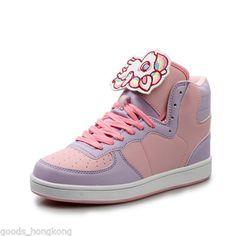 Kawaii-Unicorn-sneakers-Pastel-fairy-kei-shoes-New-cute-tennis-shoes-pink-baby