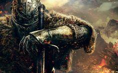 Dark Souls II: filosofe sobre a morte com o trailer motivacional do game