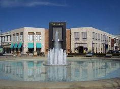 Easton Town Center, Columbus OH