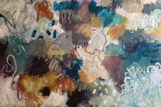 Abstract Painting by Talulah