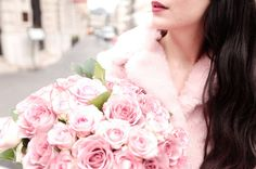 The Cherry Blossom Girl - Rose Couture 07