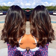 Ombre Hairstyle (11)
