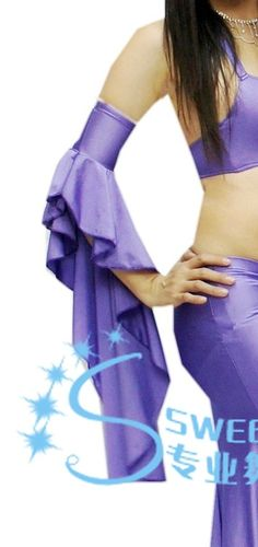 belly dance arm sleeve sleeves