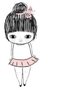 illustration by Ashley Goldberg on Flickr