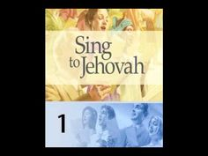 """This is my FAVORITE song in the new song book. Of course, now that it was used at my daughter's baptism I cry every time I hear it. """"Sing To Jehovah--Vocal Renditions, Disc 1, Page 89, From Proverbs 27:11; And Look: Deu. 6:5; Ecc. 11:9; Isa 41:13   For More Information, Please Visit:  www.jw.org"""""""