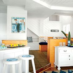 3. Make your Mark - Beach Couture in Malibu - Coastal Living