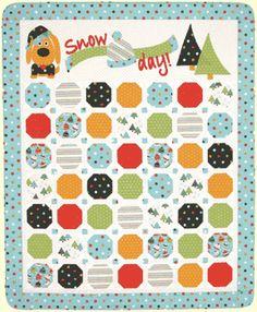 Quilt Soup :: Quilt Patterns
