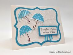 Cool Cards from Ellen S. - Stampin' Up! Demonstrator - Mary Fish, Stampin' Pretty Blog, Stampin' Up! Card Ideas & Tutorials