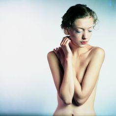 Artistic Nude Photographer Albert Zięba
