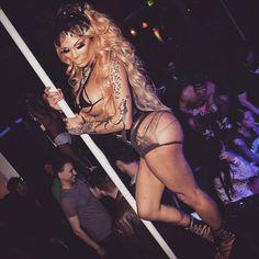 Kimora Blac #ShareIG #kimorablac #sharenightclub