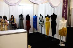 Designers Corner, Lilia Hernández - Enero 2013, Intermoda