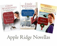 How the Amish decorate for Christmas, recipe, and giveaway! | Cindy Woodsmall