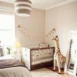 Nurseries in the Master Bedroom — Small Space Solutions   Apartment Therapy