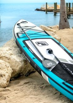 Stand Up Paddle Board SHARK Lemon Adventure Inflatable SUP with wheel bag, carbon paddle, two-way pump, coiled leash Inflatable Paddle Board, Inflatable Sup, Sup Accessories, Sup Stand Up Paddle, Sup Boards, Sup Yoga, Standup Paddle Board, Sup Surf, Kayak Fishing