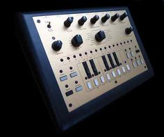 21 Best vintage synths images in 2012 | Recorder music, Music