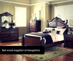 Astonishing Decoration Beautiful Wood Beds Top 75 Blue Chip Beautiful Wooden Beds Box Bed Design Reclaimed Wood, beautiful solid wood beds, beautiful wood beds, most beautiful wood beds. Added on June 2018 at Wood Ideas Tuscan Bedroom, Bedroom Red, Bedroom Decor, Master Bedrooms, Bedroom Ideas, Box Bed Design, Full Bed Frame, Bed Slats, Wood Beds